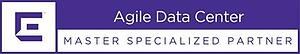 Agile Data Center Badge