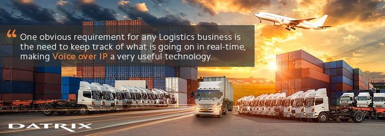 Challenges Facing the Logistics Industry-blog image