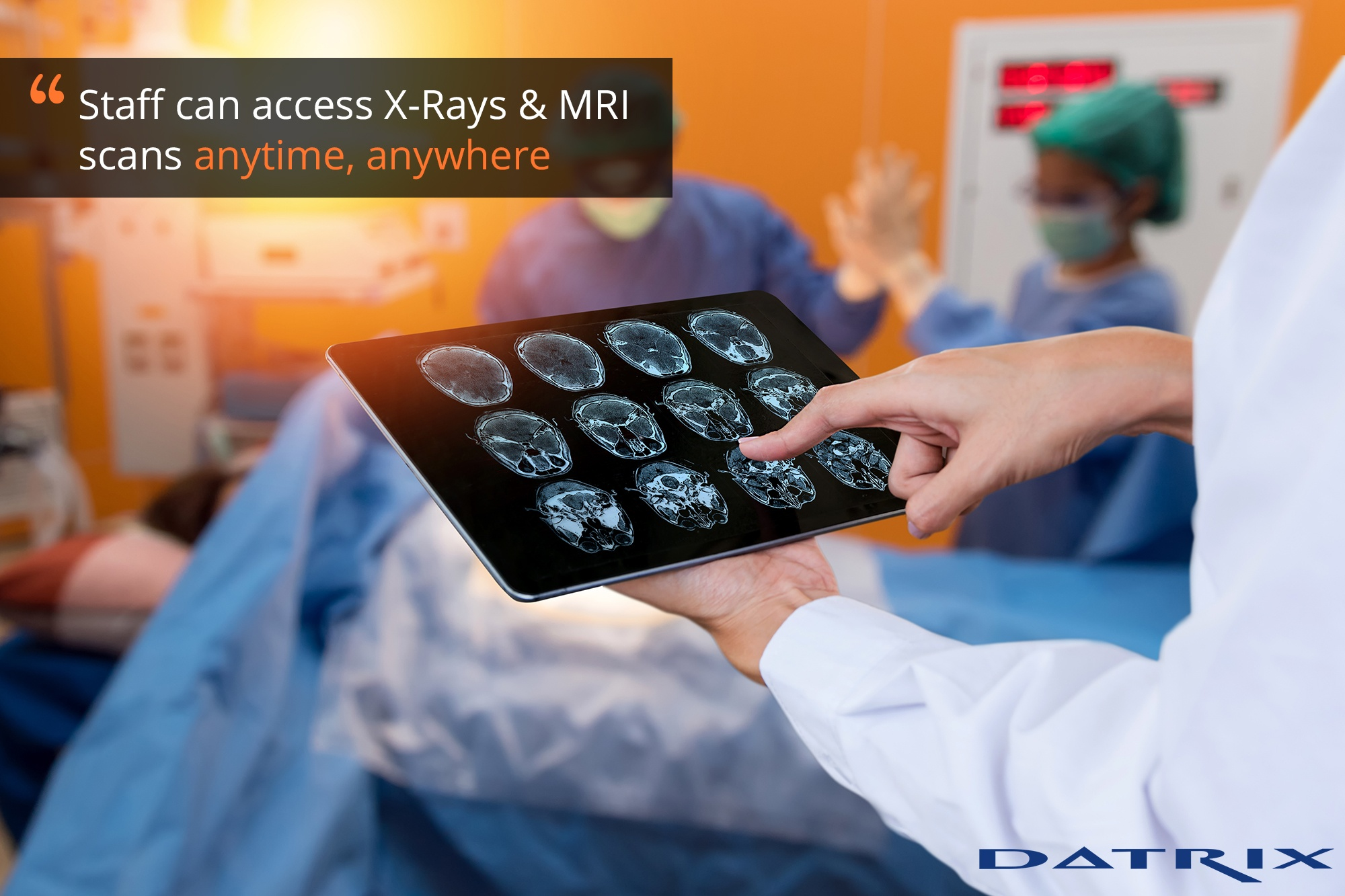 How Do We Support Hospital's Digital Connectivity image