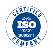 ISO 20000.2011