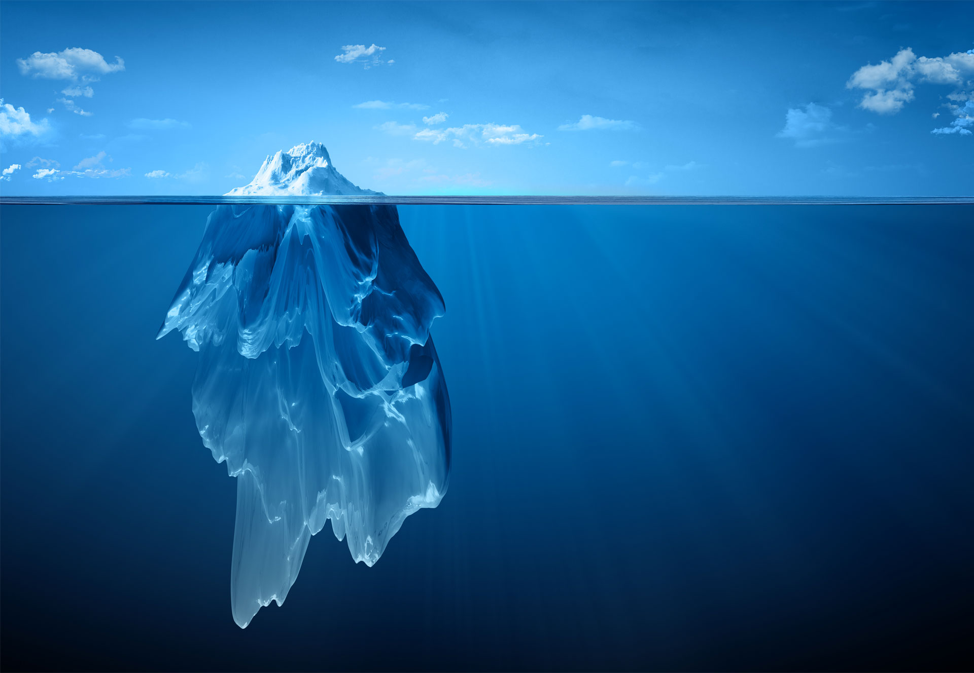End-User IT Analytics - Exposing the Iceberg