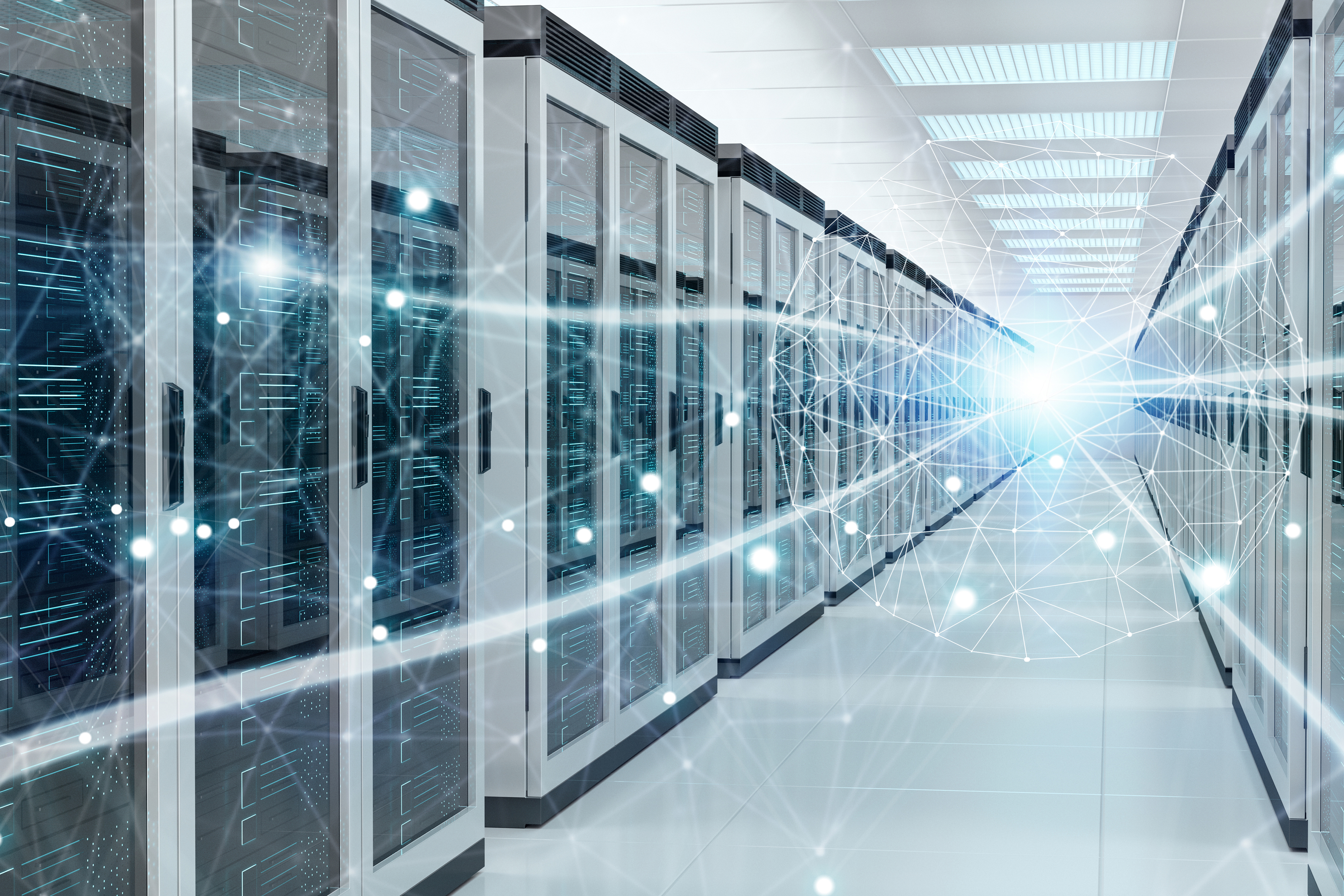 Extreme launches London regional data centre